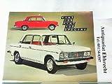 Fiat 125 und Fiat 125 Special.
