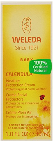 Price comparison product image Weleda Weather Protection Cream 30ml