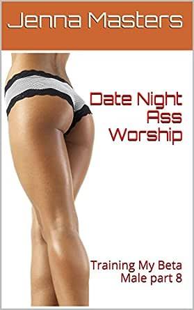 Ass Worship 7