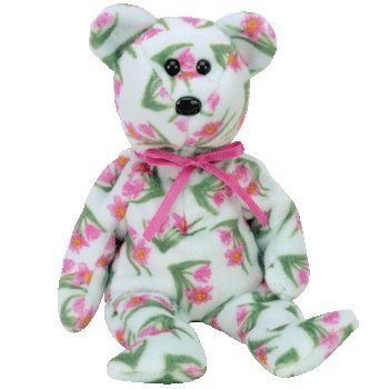 86319359899 TY Beanie Baby - JOAQUIM the Bear (Asia-Pacific Exclusive) by Ty