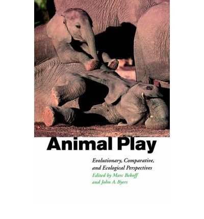 [(Animal Play: Evolutionary, Comparative and Ecological Perspectives)] [Author: Marc Bekoff] published on (June, 2004)