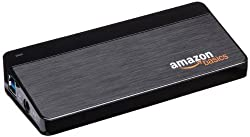 Amazonbasics 7-port Usb 3.0 Hub With 12 V3 A Power Adapter