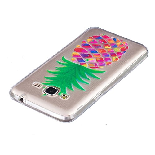MightyCase Coque Gel TPU souple effet mat anti glisse et anti trace de doigt pour Apple iPhone 7 Color#4