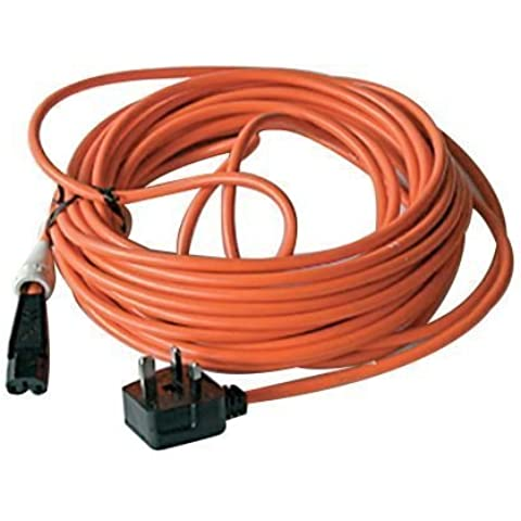 Qualtex Mains Power Cable For Victor Airflow,