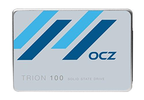OCZ STORAGE SOLUTIONS 100