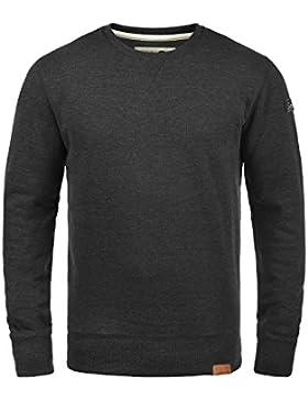 SOLID Trip O-Neck Herren Pullover Sweatshirt Rundhals