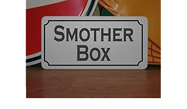 Smother box