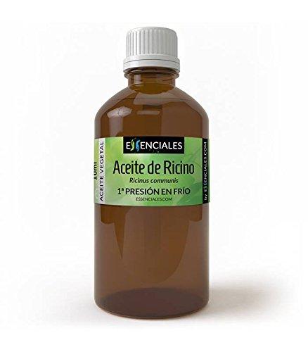 Aceite de Ricino - Aceite base de 1º...