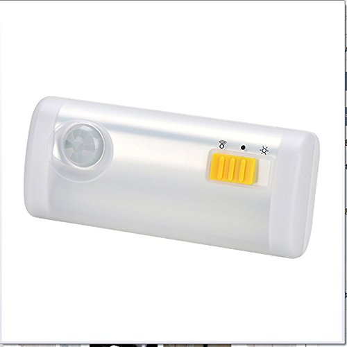 Preisvergleich Produktbild WINKY Magnethaken Sensor Licht Smart Home LED Nachtlicht Größe 133 * 58 (Mm) Anwendbar Für Den Zugang Zu Der Tür Schlafzimmer Kleiderschrank Küche Kühlschrank Etc.