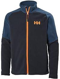 Helly Hansen Jr Daybreaker 2.0 Jacket Fleece 766e08fcd6e