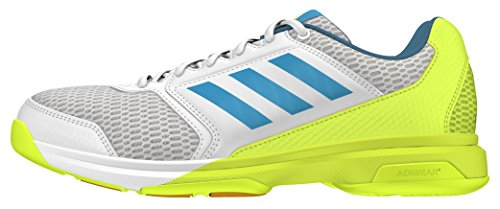 adidas Multido Essence W, Chaussures de Tennis Femme blue