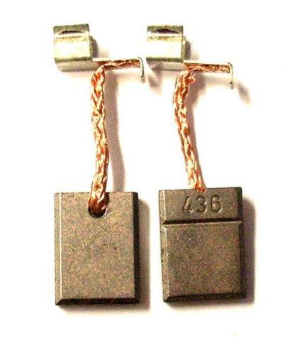 Kohlebürsten Makita BDF 452 RFE, BHP 440 RFE, BDF 458