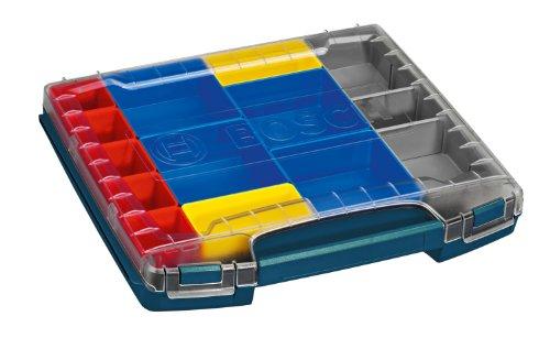 Preisvergleich Produktbild Bosch i-boxx53–12Set 12Für Verwendung mit Click und Go Storage System