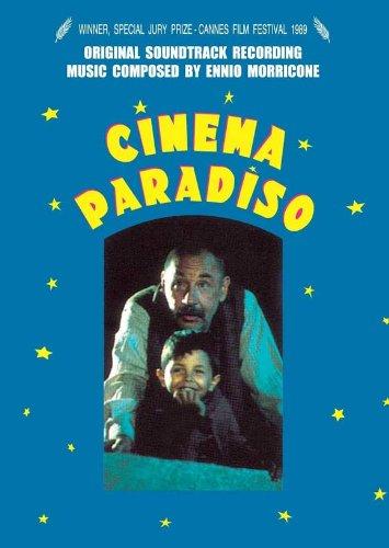 Cinema Poster film Nuovo Paradiso In 11 17 x 28 cm x 44 cm, Antonella Attili Enzo Cannavale Isa Danieli Leo Gullotta Marco Leonardi Pupella Maggio