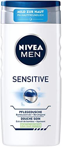 NIVEA Men Pflegedusche Sensitive, 250 ml