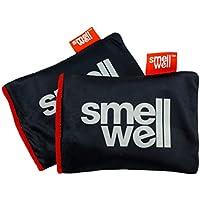Smell Well smellwell–Neutralizzatore di odori BS Black Shadow, 1414, Unisex, BS Black Shadow, Nero, 1 l