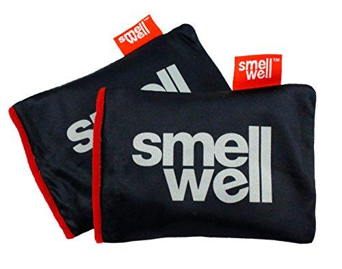 SmellWell Original Schuherfrischer - Black Shadow - Aerosoles Schwarze Stiefel