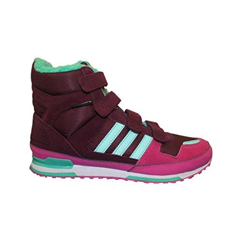 Adidas Originals Zx Winter Cf K Violet M17949