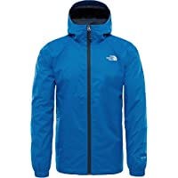 The North Face Giacca Quest, Uomo, Turkish Sea Black Heather, L