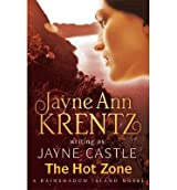 [(The Hot Zone)] [ By (author) Jayne Castle ] [August, 2014]