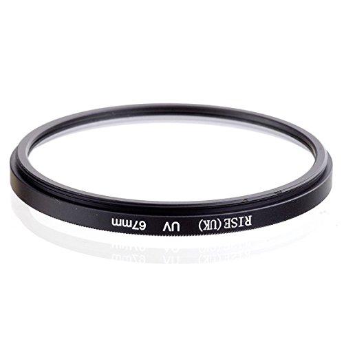 SORELLA'Z 67mm Ultra Violet UV lens Filter Protector for Nikon Canon Sony