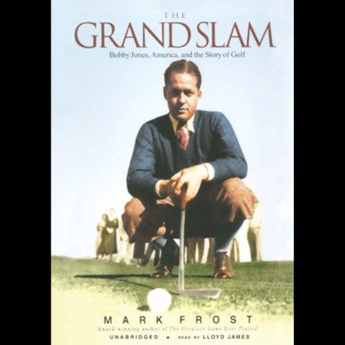 The Grand Slam  Audiolibri