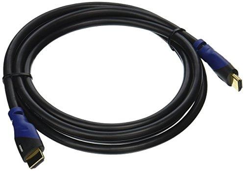 HDMI Kabel – 2 Meter Premium Highspeed HDMI...
