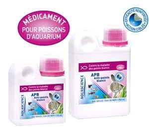 AQUASCIENCE A.P.B. - 250 ml