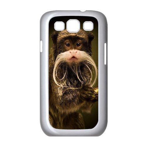 Monkey For Samsung Galaxy S3 i9300 [Pattern-5] ()