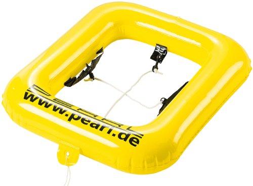 Preisvergleich Produktbild PEARL Getränkekasten-Schwimmring
