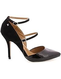 MARIA MARE - 61060 - Zapato salón pulsera mujer