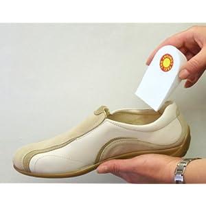 1 Paar Fersenkissen für Herren, Schuheinlage, viskoelastischer Hi-Tec-Schaumstoff
