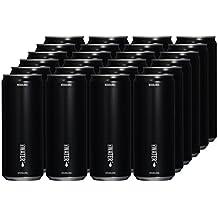 CanO Water Sparkling, Dosen, Mineralwasser in wieder verschließbaren, 24er Pack (24 x 330 ml)