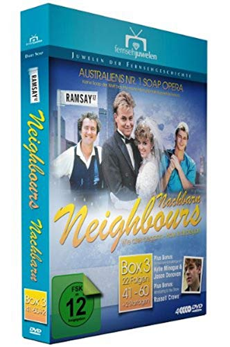 Wie alles begann - Box 3 (4 DVDs)