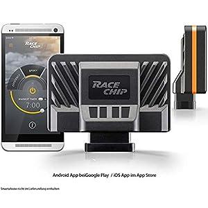 RaceChip Ultimate Chiptuning mit App A4 (B9) 2.0 TDI 150PS 110kW Powerbox bis zu 30% mehr Leistung