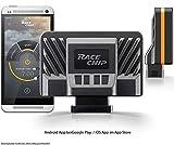 RaceChip Ultimate Chiptuning mit App Tiguan II (AD) 2.0 TSI 220PS 162kW bis zu 30% mehr Leistung