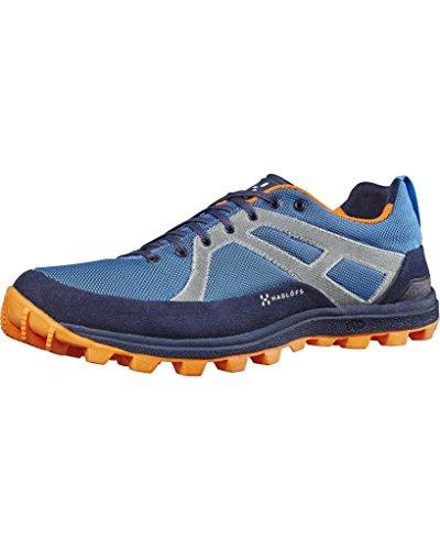 Haglofs Gram Pulse Scarpe da Trail Corsa Blu (blu)