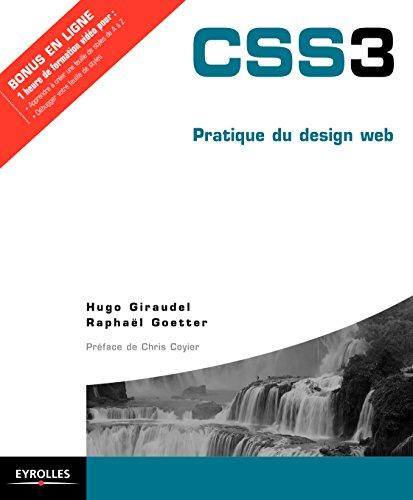 CSS3: Pratique du design web
