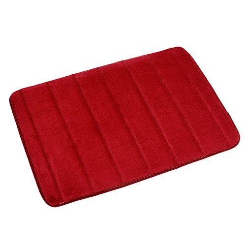 ancdream-bathroom-mat-super-soft-memory-foam-mat-moisture-absorbent-non-slip-wine-mat-microfibre-mem