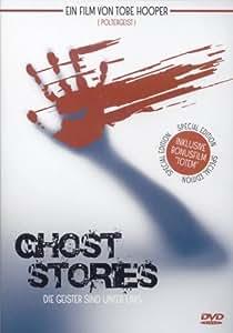 Ghost Stores - Die Geister sind unter uns