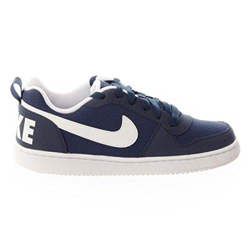 Nike Court Borough Low (GS), Chaussures de Basketball Homme