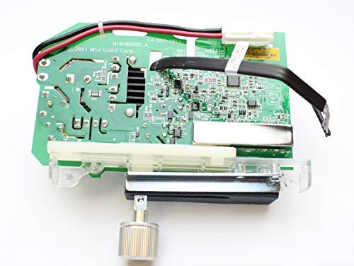 w10307847KitchenAid Quirl Ständer Mixer Control Montage 230V w10487700