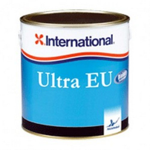 INTERNATIONAL ULTRA EU ANTIINCRUSTANTE 0 75 LT COLOR AZUL OSCURO YBB703