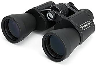 Celestron 71256 G2 10x50 Upclose Wide-Angle Porro Binocular (Black)