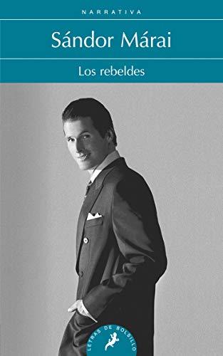 Los Rebeldes descarga pdf epub mobi fb2