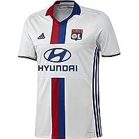 adidas Olympique Lyonnais 2015/16 Maillot officiel
