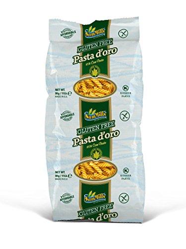 Sam Mills - Pasta d\'oro Fusilli | Glutenfreie Nudeln | 5 kg Packung