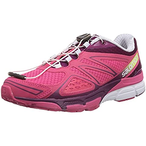 Salomon - X-Scream 3D, Sneakers da donna
