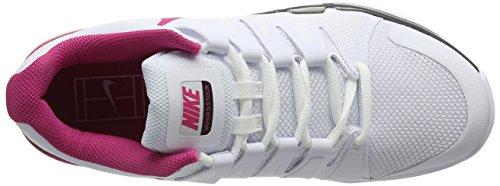 Nike Zoom Vapor 9.5, Chaussures de Tennis Femme White (161 White)