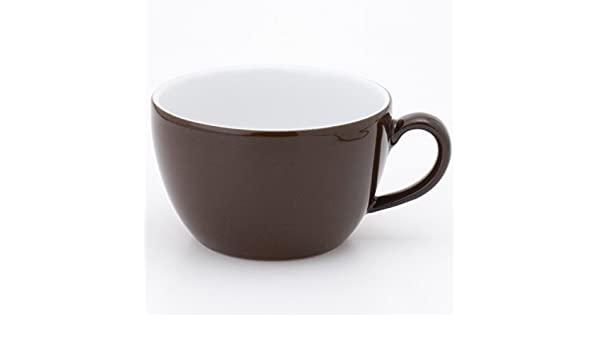 280 ml Kaffee Tasse Zitronengelb Becher Kahla Pronto Colore Macchiatobecher